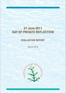 DOR Report 2011