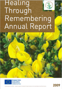 HTR annual report 2009