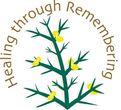 Healing Through Remembering